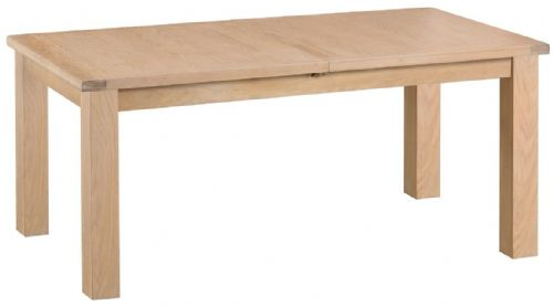 Oxford Oak 1.7 Butterfly Extending Table